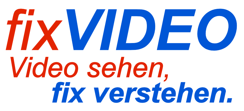 fixVideo